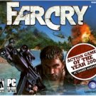 FARCRY (JC, CD-ROM)