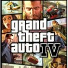 GRAND THEFT AUTO IV (IMPORT PC DVD-ROM)