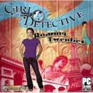 GIRL DETECTIVE - ROARING TWENTIES