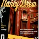 NANCY DREW - THE FINAL SCENE