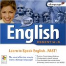 LEARN TO SPEAK ENGLISH ESSENTIALS