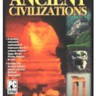 TOPICS PRESENTS ANCIENT CIVILIZATION 4CD