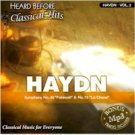 HAYDN VOL2 (HEARD BEFORE CLASSICAL HITS)
