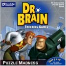 DR. BRAIN - THINKING GAMES