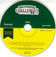 STRATEGY CHALLENGES COLL 2 - (SLEEVE)