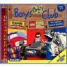 BOYS ONLY CLUB JC