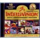 INTELLIVISION GREATEST HITS 20 JC