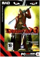 DEVIL MAY CRY 3 SPECIAL ED. (DVD-ROM)