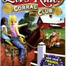 LETS RIDE - CORRAL CLUB