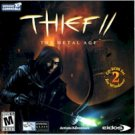 THIEF 2 (JEWEL CASE)