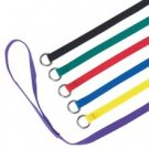 "6 Pack Bulk Nylon Kennel Slip Style Dog Leads 1"" x 6ft."
