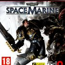 Warhammer 40,000 Space Marine(PS3)