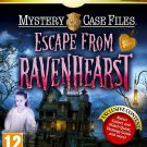 Mystery Case Files Escape FM Ravenhearst