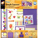 Scrapbooking Kits. Party Themed.
