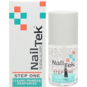 Nail Tek Step One .5oz