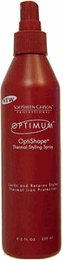 Optimum OptiShape Thermal Styling Spray  8.5oz