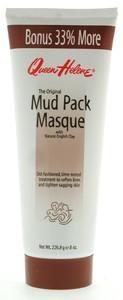 The Original Mud Pack Masque with Natural English Clay  8oz