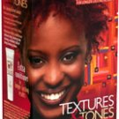 "Clairol Textures & Tones Permanent Hair Color ""Ruby Rage"""