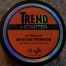 Alagio Trend Starter Extra Dry Spiking Pomade  2oz