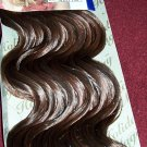"Holiday Magic Curly Pony Braid  Synthetic Hair ""Bulk"""