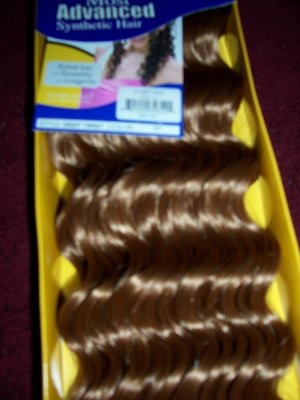 "FreeTress Weave ""Deep Twist"""