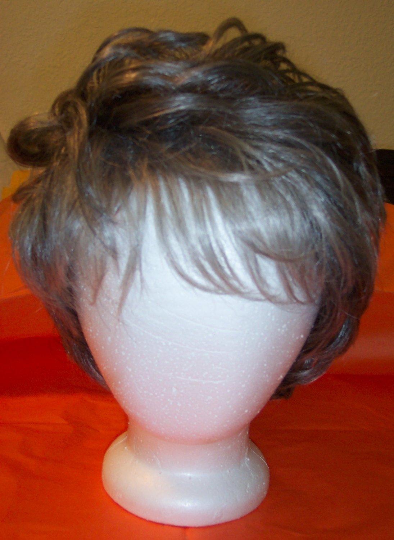 Wig by Dena Cali