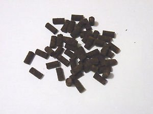 "100 CORK BURNT PLUGS 1/4""(DIAMETER)X1/2""(LENGTH) - FREE SHIP!!!"