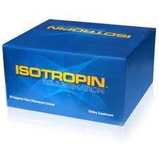 ISOTROPIN® REJUVENATION EFFERVESCENT 60 SACHETS
