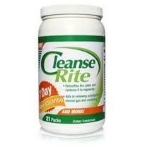 CLEANSE-RITE / 21