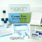 Comprehensive Male Profile II  Combo Test Kit (ZRT Labs)
