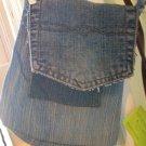 Pocket/pant leg purse