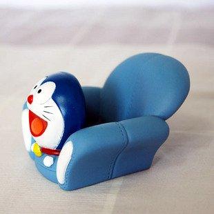 Doraemon/DingDang Sofa Cell Phone Holder