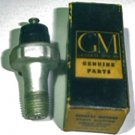 Chevrolet 348-409 NOS GM Rare Oil Pressure Switch 1958-1965 3815935