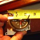 Pontiac 1980-81 Phoenix Clock NOS GM NIB ! 25018935