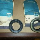 Popular Chevrolet GM Wheel Seals 65-90 3998519 / 554631