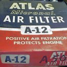 63-5 CORVETTE 67 El Dorado Ford Dodge Air filter 6484339 2402368 B7A-9601-A A50C ECJ-9601-B