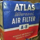AIR FILTER 50S 60S CHRYSLER RAMBLER 300 HEMI BARACUDA HEMI,DESOTO 1946923 3191205 8991451 1553965