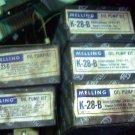 International Harvester Truck Red Diamond 372 406 450 & 501 213393 R91 Engine Oil Pump Kit K28D