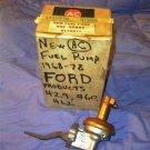 Ford 1968-1978 429-460  40897 41348, B000C9M994, B0014LEWMQ NOS AC Delco Fuel Pump
