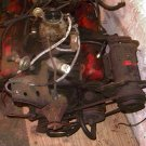 Chevrolet Monte Carlo 1970 350 Original Engine