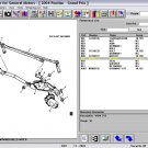 88986191 Windsheild Wiper Module NOS GM 2004-05 Grand Prix,Century Regal LaCross