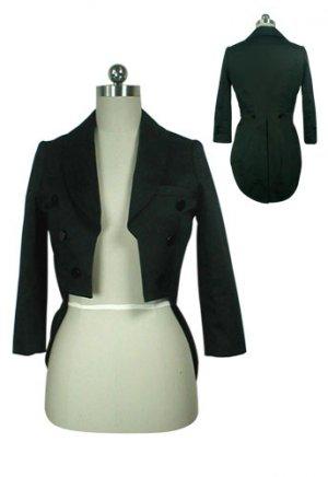 Tailcoat Tuxedo Jacket *Unisex*