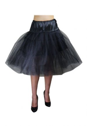 Petticoat for Dress/Skirt