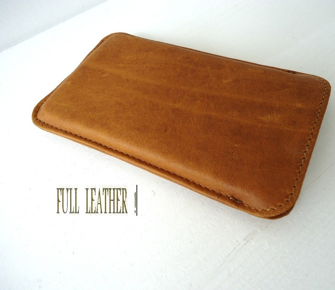 genuine leather case fit Samsung S II I9100 cover purse pouch galaxy sII s2 g 2