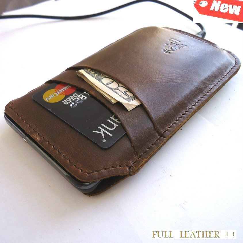 genuine real leather Case cover phone fit samsung galaxy i9000 s2 pocket 2 new s
