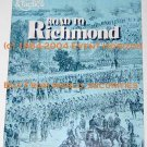 SPI Strategy & Tactics Magazine Issue 60 Road To Richmond Peninsular Campaign May June 1862