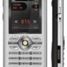 Sony Ericsson R300 Radio Steel/black Gsm Triband Unlocked Phone