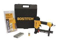 Bostitch SB150SLBC-1 Plastic Cap Stapler