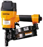 Bostitch N64cp Coil Nailer (2-1/2 inch max length)