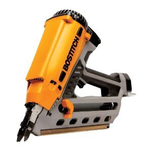 Bostitch GF33PT Cordless Paper Tape Framing Nailer